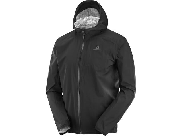 Salomon Bonatti WP Jacket Herr black